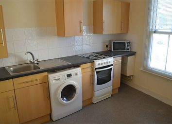 Thumbnail 1 bed flat to rent in Linkfield Road, Isleworth