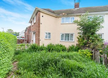 Thumbnail 3 bed semi-detached house for sale in Caledon Close, Hull
