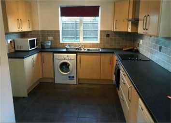Thumbnail 1 bedroom semi-detached house to rent in Mantlefield Road, Corby, Northamptonshire
