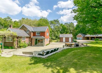4 bed detached house for sale in Picketts Hill, Headley, Hampshire GU35