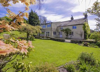 Thumbnail 4 bed cottage for sale in Bolton By Bowland, Clitheroe, Lancashire