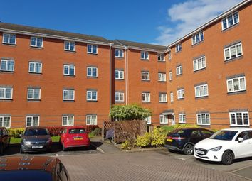 Thumbnail 2 bed flat for sale in Rathbone Court, 477, Stoney Stanton Road