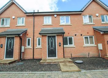 Thumbnail 3 bed semi-detached house to rent in Thicketford Road, Tonge Moor, Bolton