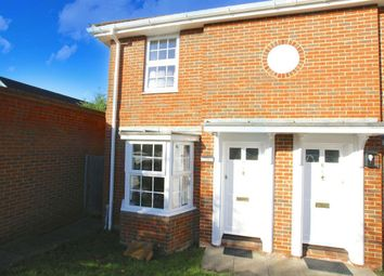 Thumbnail 2 bed property to rent in Longcroft Gardens, Welwyn Garden City
