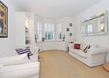 Thumbnail 1 bed flat to rent in Dancer Road, Parsons Green, London