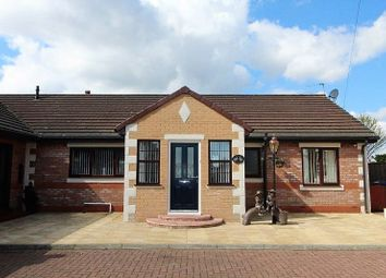 Thumbnail 3 bed semi-detached bungalow for sale in Gladstone Mews, Blyth