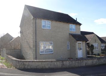 Thumbnail 3 bed detached house for sale in Park Farm, Bourton-On-The-Water, Cheltenham