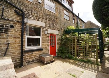 3 bed terraced house for sale in Cobden Terrace, Crookes, Sheffield S10