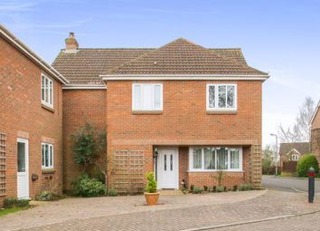 Thumbnail 4 bed detached house for sale in Brendons, Bishops Lydeard, Taunton