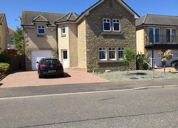 Thumbnail 4 bed detached house to rent in 54 Craigfoot Walk, Kirkcaldy