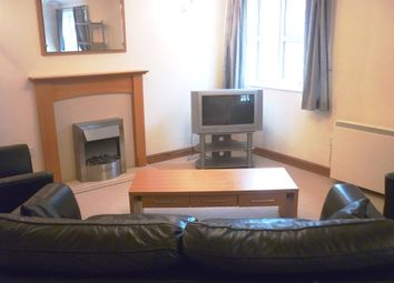 Thumbnail 2 bed flat to rent in Caffrey Court, Barrow-In-Furness