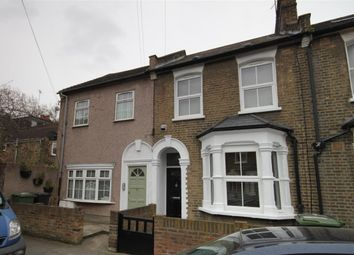 Thumbnail 2 bed flat to rent in Hicks Street, London