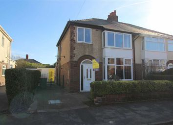Thumbnail 3 bedroom semi-detached house for sale in Beechwood Avenue, Fulwood, Preston