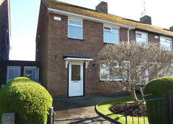 Thumbnail 3 bed end terrace house for sale in Seaton Grove, Grimsby