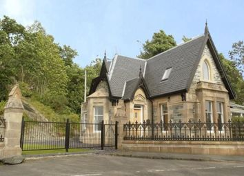 Thumbnail 3 bed detached house for sale in Shore Road, Cove, Helensburgh, Argyll And Bute
