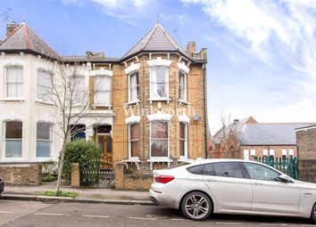 Thumbnail 4 bed end terrace house for sale in Duckett Road, Harringay, London