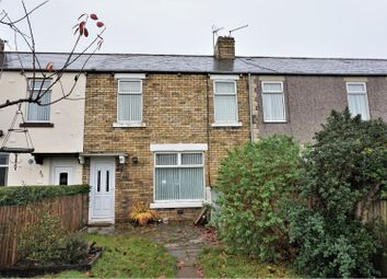 Thumbnail 3 bed terraced house for sale in Ingleby Terrace, Morpeth