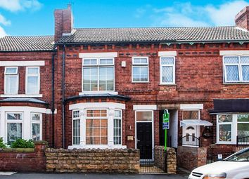Thumbnail 2 bedroom semi-detached house for sale in St. Mary Street, Ilkeston