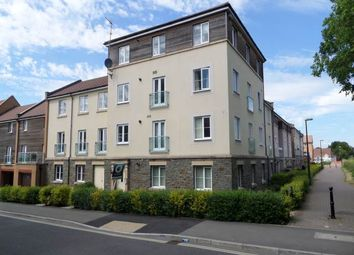 Thumbnail 2 bed flat to rent in Dorian Road, Horfield, Bristol