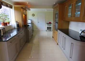 Thumbnail 4 bed detached house for sale in Horsegate, Deeping St. James, Peterborough