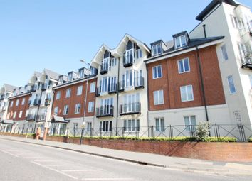 Thumbnail 2 bedroom flat to rent in Benedictine Place, London Road, St Albans