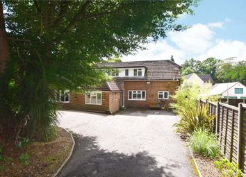 5 bed detached house for sale in Hillcrest Road, Camberley GU15