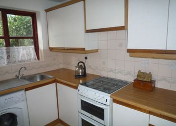 Thumbnail 1 bedroom end terrace house to rent in Glebefield Gardens, Cosham, Portsmouth