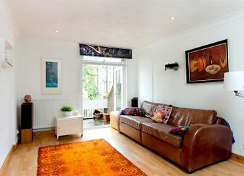 Thumbnail 3 bedroom property to rent in Mutrix Road, London