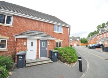 Thumbnail 2 bed maisonette to rent in Billys Copse, Havant