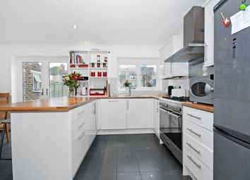 Thumbnail 3 bedroom end terrace house to rent in Brittany Road, Broadwater, Worthing