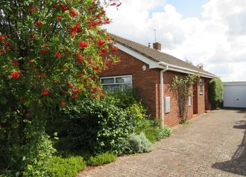 Thumbnail 2 bed detached bungalow for sale in Tudor Close, Malvern