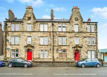 Thumbnail 1 bedroom flat for sale in Bannockburn Road, Stirling