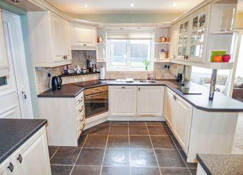 3 bed semi-detached house for sale in North Ridge, Bedlington NE22