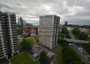 Thumbnail 2 bed flat to rent in Lovell Park Grange, City Centre, Leeds