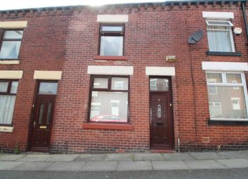 Thumbnail 2 bed terraced house for sale in Garside Grove, Bolton