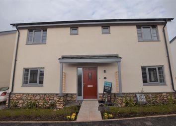 Thumbnail 4 bed detached house for sale in Paignton Road, Stoke Gabriel, Totnes