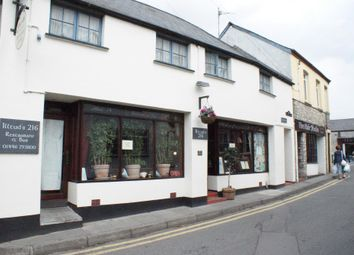 Thumbnail Pub/bar for sale in Church Street, Llantwit Major