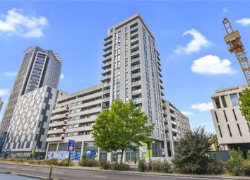 Thumbnail 2 bed flat to rent in 1 Ward Road, Stratford, London