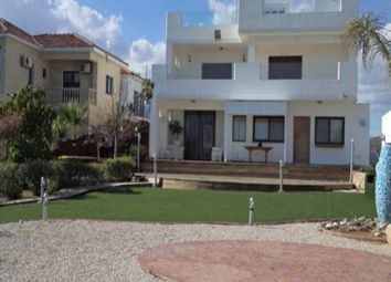 Thumbnail 4 bed villa for sale in Zygi, Limassol, Cyprus