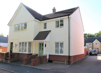 Thumbnail 2 bed semi-detached house for sale in Southgate Crescent, Tiptree, Colchester