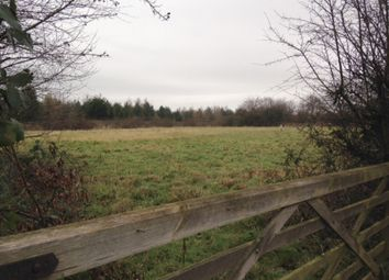 Thumbnail  Land for sale in Longhirst, Morpeth