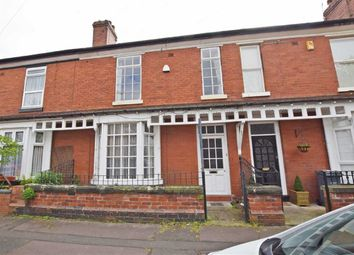 Thumbnail 4 bed terraced house for sale in Tintern Avenue, West Didsbury, Manchester