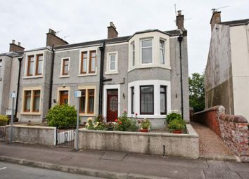 Thumbnail 2 bed flat for sale in Main Road, East Wemyss, Kirkcaldy