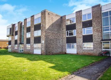 Thumbnail 2 bed flat for sale in Abbotswood, Yate, Bristol