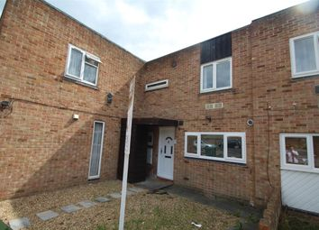 Thumbnail 3 bed terraced house to rent in Falcon Drive, Stanwell, Staines