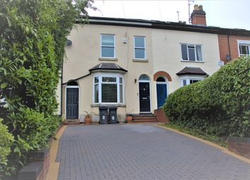 Thumbnail 4 bed terraced house for sale in Camp Lane, Kings Norton, Birmingham