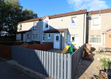 Thumbnail 2 bed terraced house for sale in Franchi Drive, Larbert