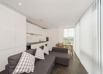 Thumbnail 1 bed flat to rent in Book House, City Road, London