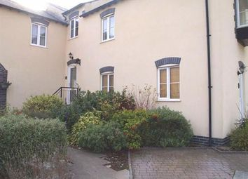 Thumbnail 2 bed terraced house for sale in Llys Ystrad, Johnstown, Carmarthen
