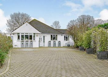 Thumbnail 4 bed bungalow for sale in Oakview Grove, Shirley, Croydon, Surrey